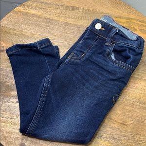 Cat & Jack skinny jeans